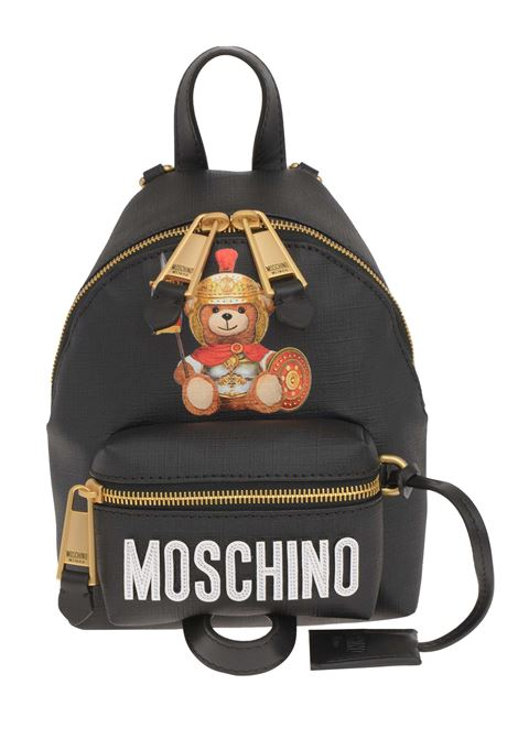 Backpack Moschino  Moschino | 1786786253 | A763782101555