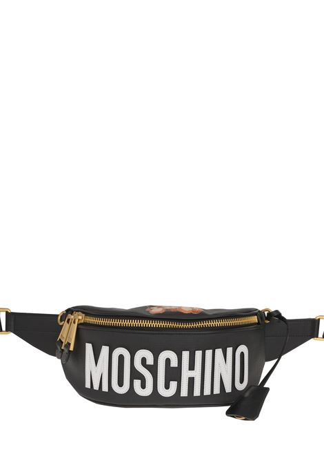Belt bag Moschino  Moschino | 228 | A771882101555