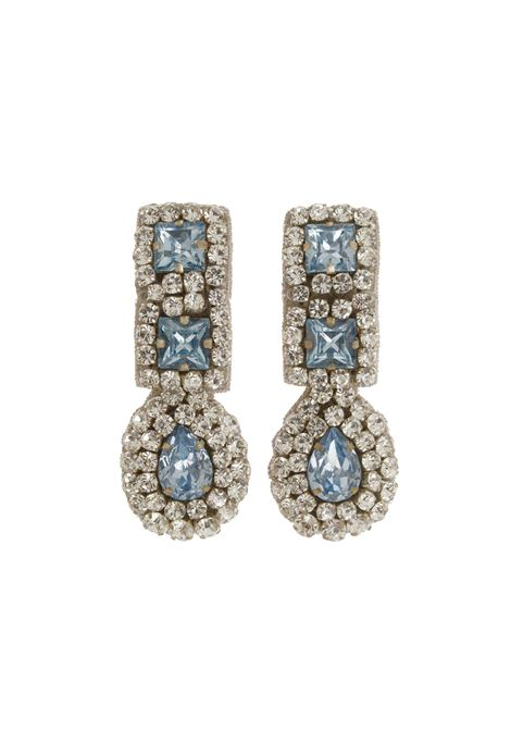 Moschino earrings Moschino | 48 | A913584101288