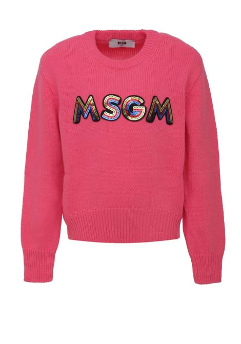 Maglia MSGMS Kids MSGM KIDS | 7 | 020666134