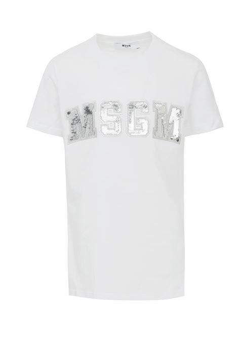 T-shirt MSGM Kids MSGM KIDS | 8 | 020713001