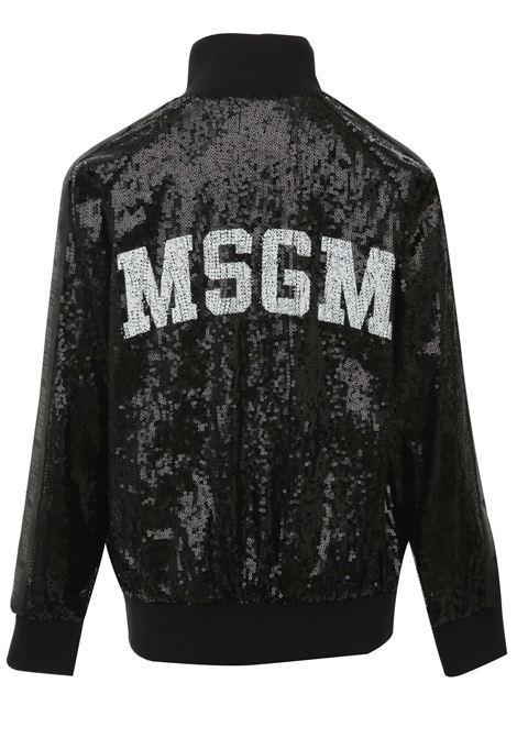Jacket Msgm Kids  MSGM KIDS | 3 | 020714110