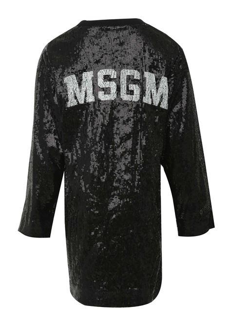 Dress Msgm Kids  MSGM KIDS | 11 | 020716110