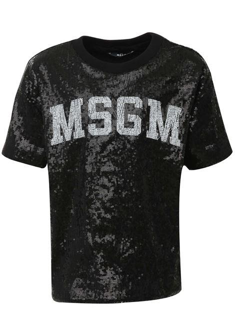 T-shirt Msgm Kids MSGM KIDS | 8 | 020717110