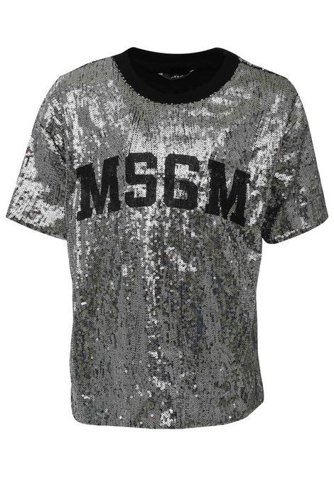 T-shirt Msgm Kids MSGM KIDS | 8 | 020717122
