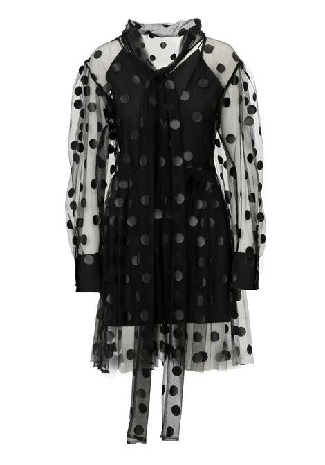 Tulle dress MSGM  MSGM | 11 | 2743MDA1319570099