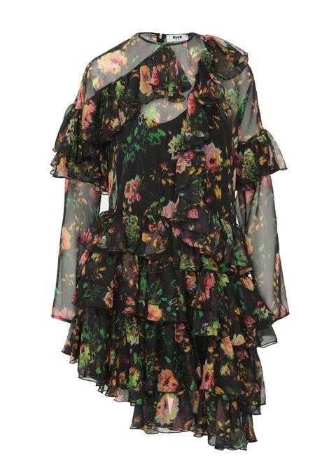 MSGM dress MSGM | 11 | 2743MDA2019570710