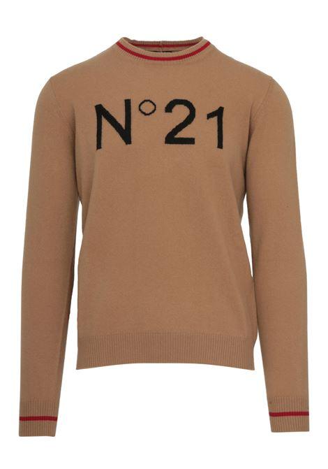 N°21 Sweater  N°21 | 7 | A00670812133
