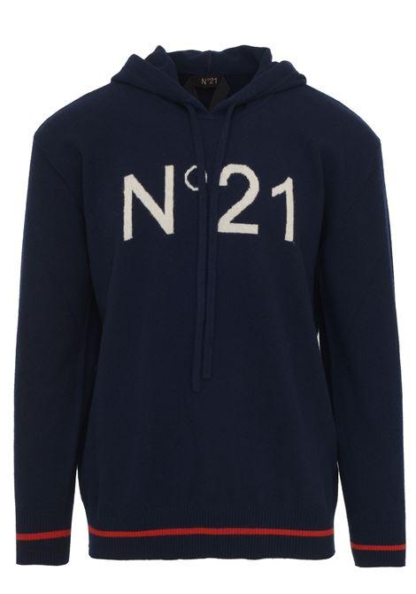 N°21 Sweater  N°21 | 7 | A04370816689