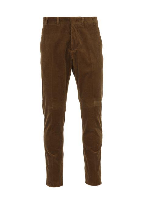 Pantaloni N°21 N°21 | 1672492985 | B05206202180
