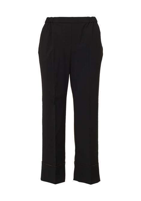 Pantaloni N°21 N°21 | 1672492985 | B06131339000
