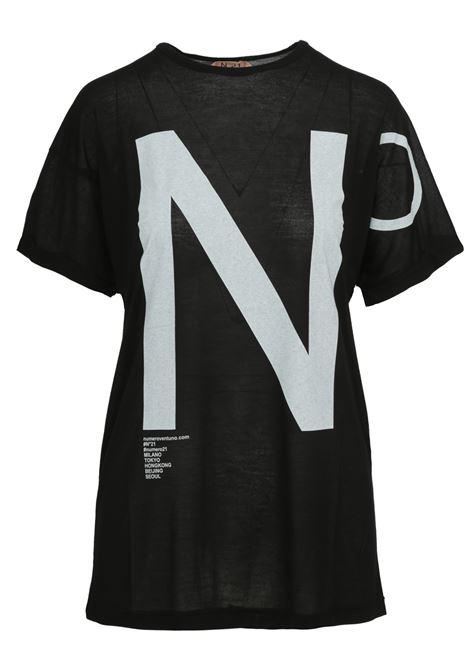 T-shirt N°21 N°21 | 8 | F06149669000