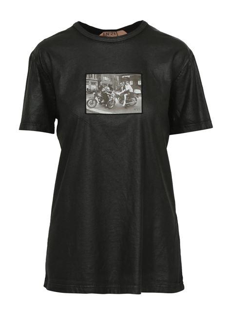 T-shirt N°21 N°21 | 8 | F07141579000