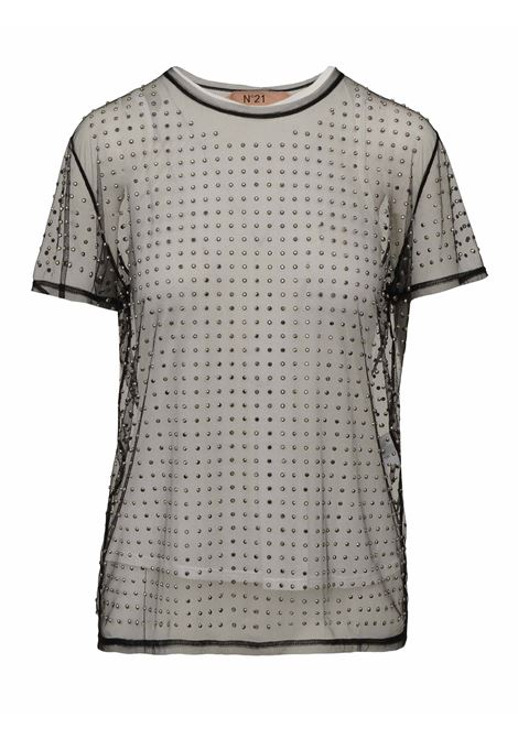 T-shirt N°21 N°21 | 8 | F07258669000