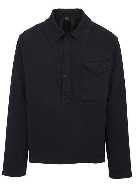 N°21 Shirt  N°21 | -1043906350 | G07104146810