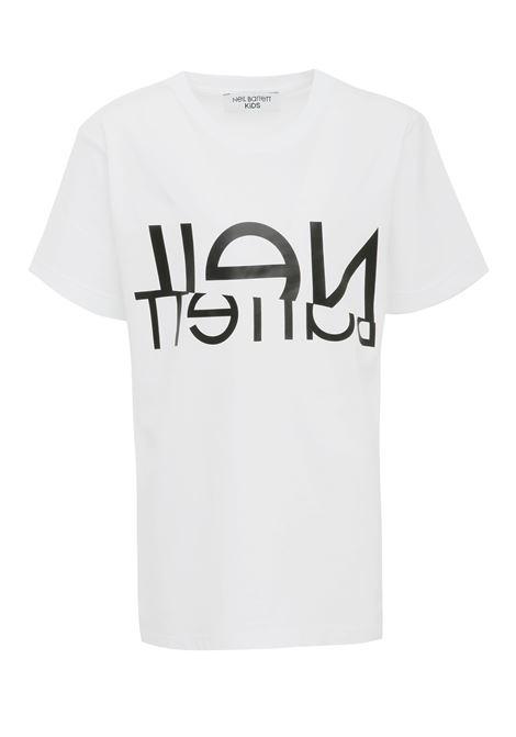 T-shirt Neil Barrett Kids Neil Barrett kids | 8 | 020594001