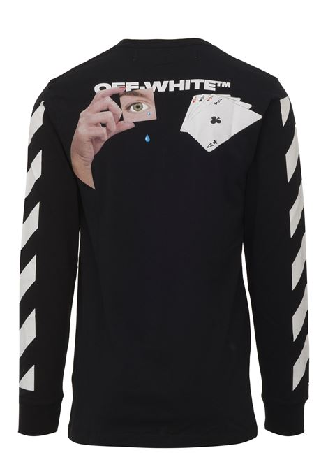 Off-White t-shirt Off-White | 8 | AB001E191850111088