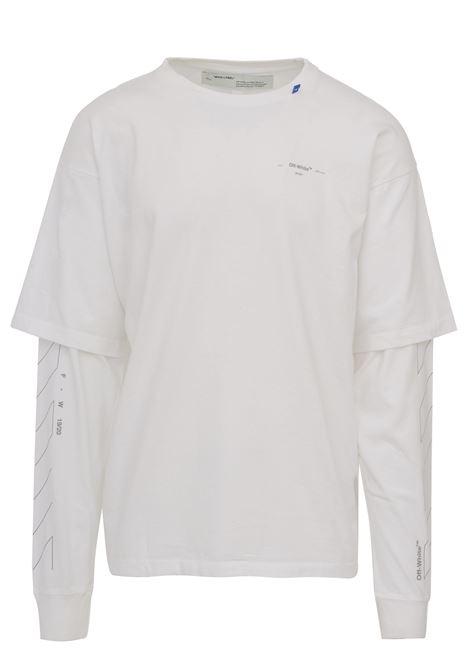 Off-White T-shirt  Off-White | 8 | AB022E191850030191