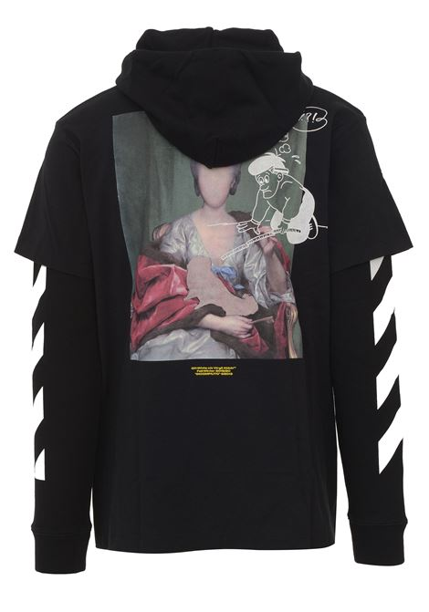 Off-White Sweatshirt  Off-White | -108764232 | AB033E191850051088