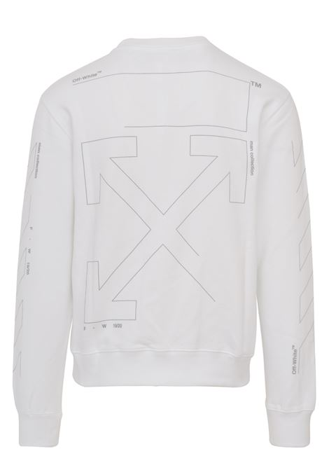 Off-White Sweatshirt  Off-White | -108764232 | BA025E19E300030191