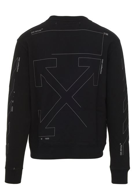 Off-White Sweatshirt  Off-White | -108764232 | BA025E19E300031091