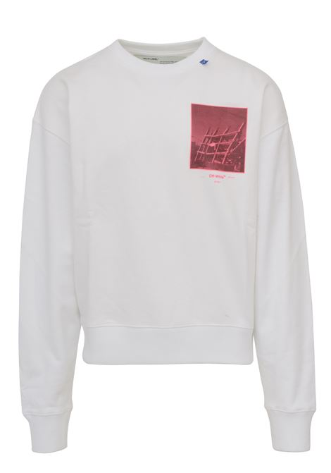 Off-White Sweatshirt  Off-White | -108764232 | BA035E19E300090128