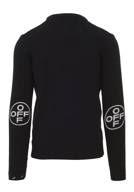 Off-White Sweater  Off-White | 7 | HE023E19C160191001