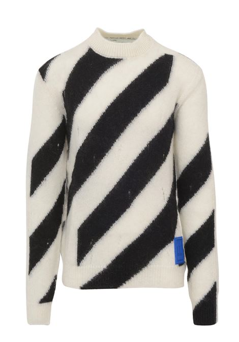 Off-White Sweater  Off-White | 7 | HE028E19B020020100