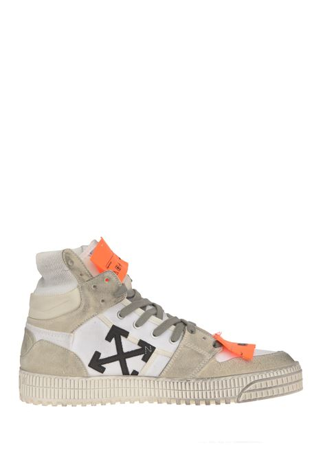 Off-White Sneakers  Off-White | 1718629338 | IA065E198000020200