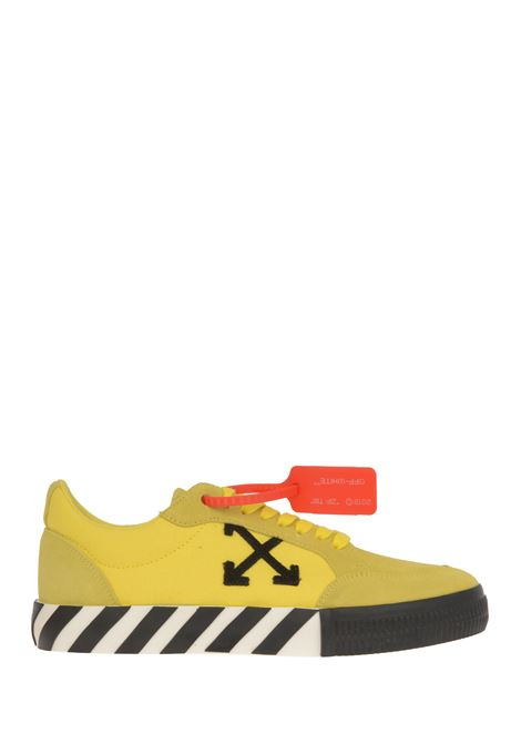 Off-White Sneakers  Off-White | 1718629338 | IA085E19C210476010