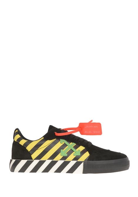 Off-White Sneakers  Off-White | 1718629338 | IA085E19C210476040