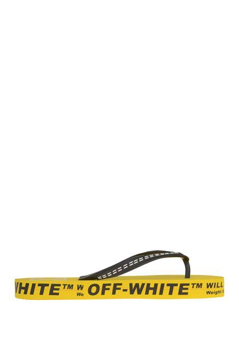 Off-White Sandals Off-White   -494314508   IA131E19D270026000