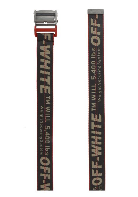 Off-White Belt Off-White | 1218053011 | RB012E196470020900