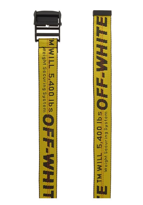 Off-White Belt  Off-White | 1218053011 | RB012E1964700260001