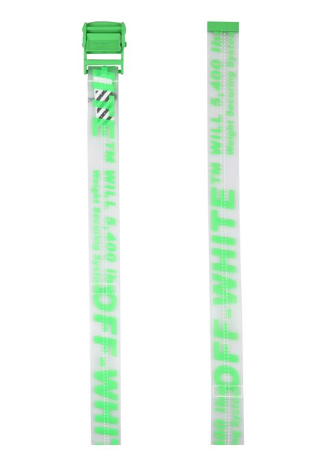 Cintura Off-White Off-White | 1218053011 | RB017R198510214000
