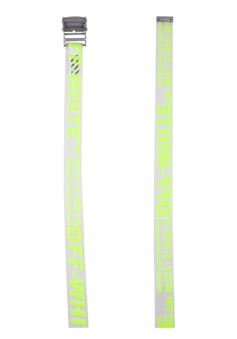 Cintura Off-White Off-White | 1218053011 | RB017S198510216200