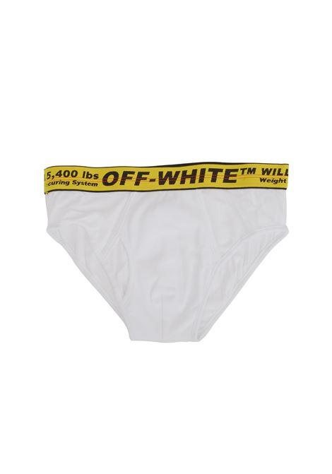 Off-White Slips Off-White | -1909896608 | UA005E191850320160
