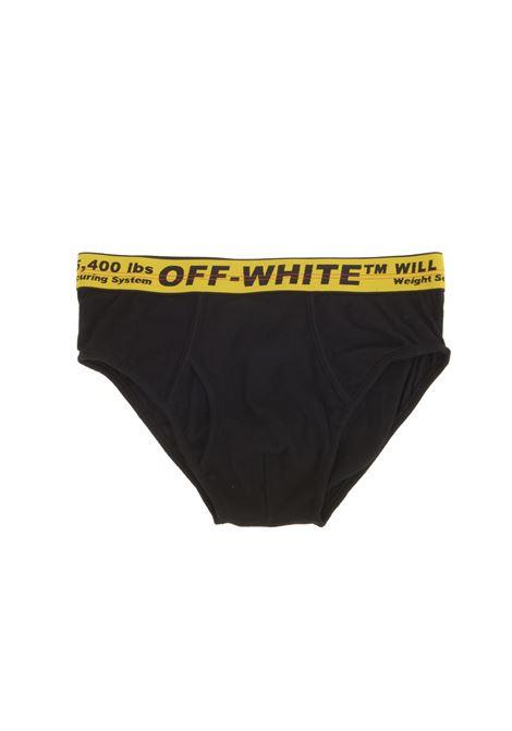 Off-White Slip Off-White | -1909896608 | UA005E191850321060