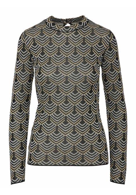 Paco Rabanne Sweater  Paco Rabanne | 7 | 19AMPU024ML0019V011