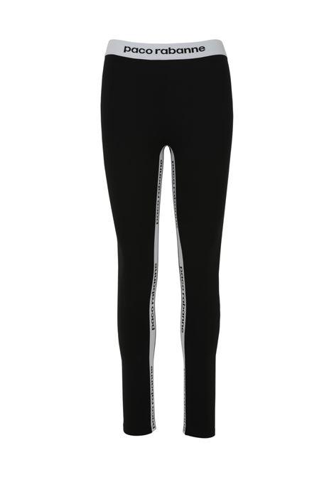 Leggings Paco Rabanne Paco Rabanne | 98 | 19EJPA001VI0071P001