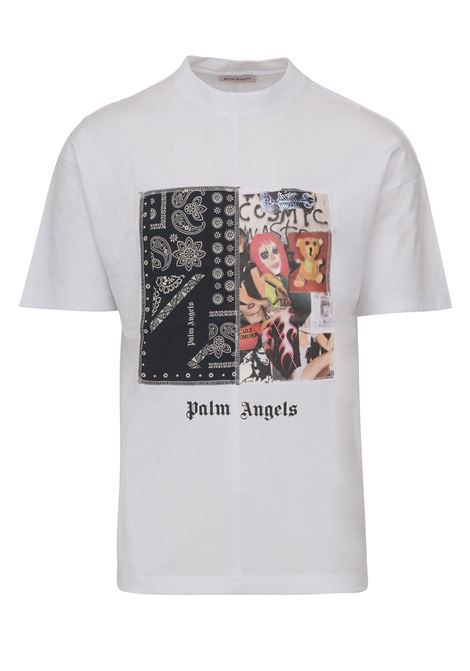 Palm Angels T-shirt  Palm Angels | 8 | AA001E194130290188