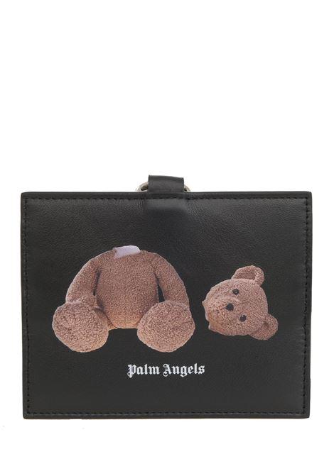 Porta carte Palm Angels Palm Angels | 633217857 | ND002E196410161088