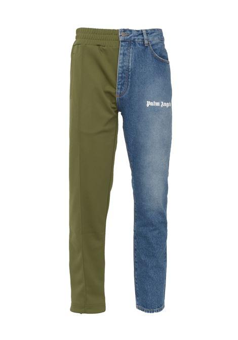 Pantaloni split college Palm Angels Palm Angels | 24 | YB005E193430218540