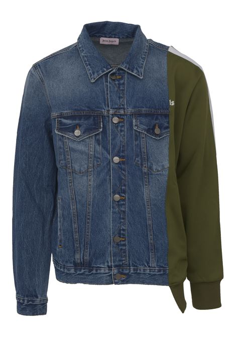 Denim jacket Palm Angels  Palm Angels | 13 | YE009E193430218540