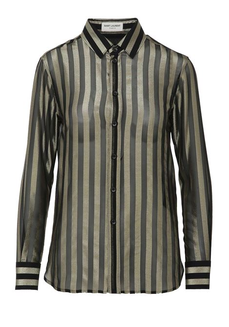 Camicia Saint Laurent Saint Laurent | -1043906350 | 395733Y006H1055