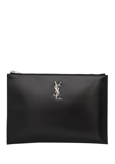 Saint Laurent I-pad case Saint Laurent | 77132862 | 4532490SX0E1000