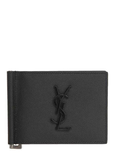 Portafogli Saint Laurent Saint Laurent | 63 | 485630BTY0U1000