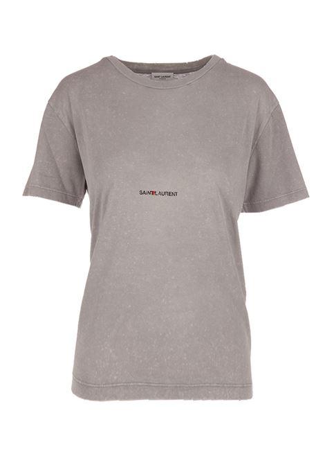 T-Shirt Saint Laurent Saint Laurent   8   497112YB2LO1400