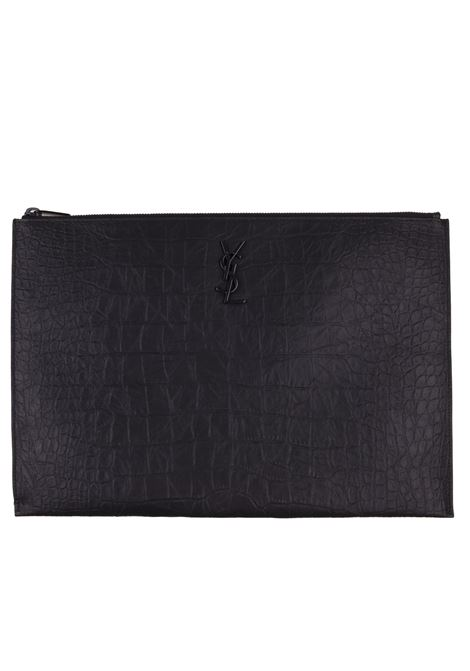 Saint Laurent clutch Saint Laurent | 77132930 | 534680C9H0U1000