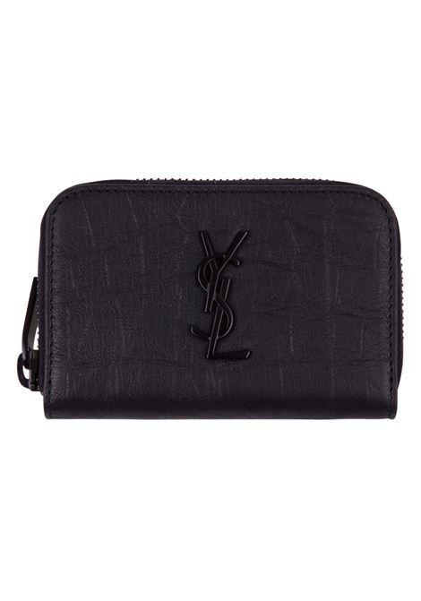 Saint Laurent wallet Saint Laurent | 63 | 535411C9H0U1000